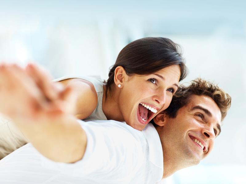 5 signes d'un couple parfait