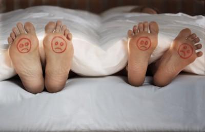 La sexualité du couple : se faire des potes pour raviver la flamme