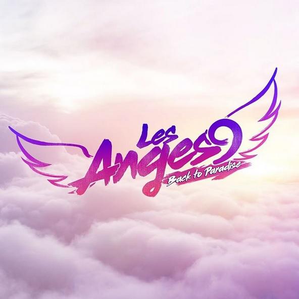 Fotochat vous présente Les Anges 9