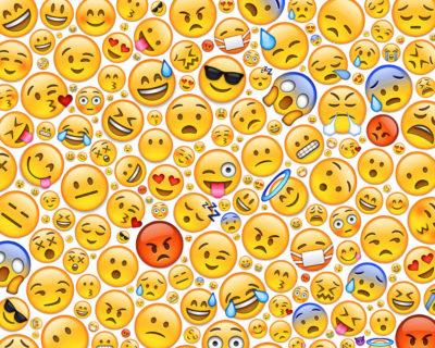 Flirter sur le net: quels émojis préfèrent les hommes ?