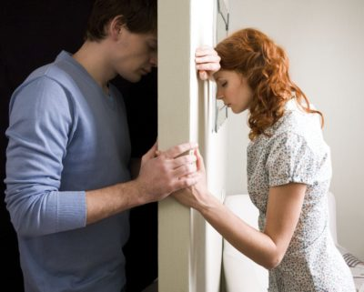 5 causes principales de la rupture amoureuse