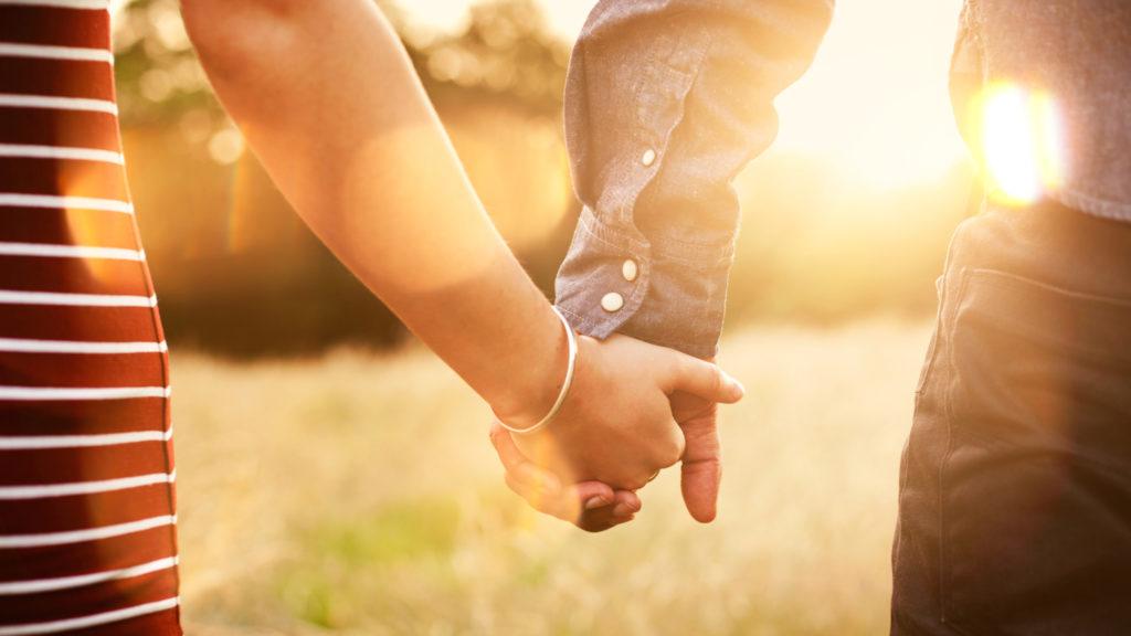 10 caractéristiques d'une relation saine
