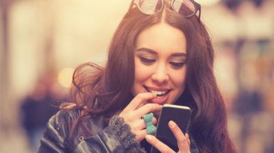 L'amour par correspondance : pourquoi il ne faut pas répondre aux messages tout de suite ?