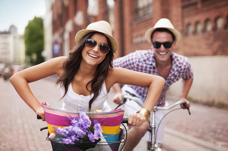 L'été c'est une petite vie : 13 avantages romantiques de la chaleur