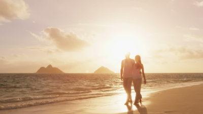 Les premières vacances en couple : comment garder une bonne relation