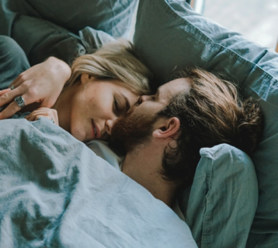 Pourquoi le sexe est-il si important dans le couple ?