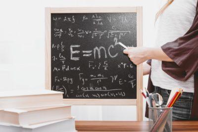 Les filles sont moins bonnes en mathématiques que les hommes, vraiment ?