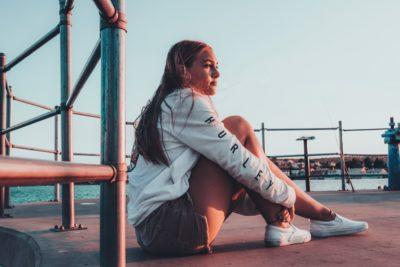 Il est trop tôt : 5 indices que tu n'es pas prête pour une nouvelle relation